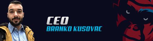 CEO QSKE Gaming